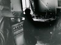 1966 October 27..Historical...CAPTION..Sam McKay.NEG# SLM66-10-1.NRHA# 4307..