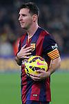 2014-11-22-FC Barcelona vs Sevilla FC: 5-1.