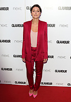Emma Willis at the Glamour Women of the Year Awards at Berkeley Square Gardens, London, England on June 6th 2017<br /> CAP/ROS<br /> &copy; Steve Ross/Capital Pictures /MediaPunch ***NORTH AND SOUTH AMERICAS ONLY***