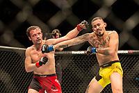 UFC Fight Night 107  - 18.03.2017