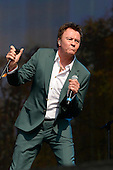 Jul 07,2013: PAUL YOUNG - Hyde Park London