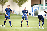 16mSOC Blue and White 286<br /> <br /> 16mSOC Blue and White<br /> <br /> May 6, 2016<br /> <br /> Photography by Aaron Cornia/BYU<br /> <br /> Copyright BYU Photo 2016<br /> All Rights Reserved<br /> photo@byu.edu  <br /> (801)422-7322