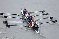 Crew: 2   AZS AWF Warszawa (PL)   MasA.8+<br /> <br /> Veterans' Head of the River Race 2018<br /> <br /> To purchase this photo, or to see pricing information for Prints and Downloads, click the blue 'Add to Cart' button at the top-right of the page.