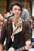 Kevin Jonas 2009<br /> Photo By John Barrett/PHOTOlink.net