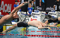 Bradlee Ashby. Swimming New Zealand Aon National Open Championships, National Aquatic Centre, New Zealand,Monday 17 Junel 2019. Photo: Simon Watts/www.bwmedia.co.nz