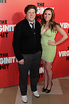 ZACK PEARLMAN, ALLIE PEARLMAN. Los Angeles Screening of 'The Virginity Hit,' at the Regal Cinemas - LA Live. Los Angeles, CA, USA. September 7, 2010. ©CelphImage.