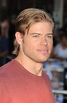 WESTWOOD, CA - JUNE 25: Trevor Donovan arrive w1at the Los Angeles premiere of 'Savages' at Mann Village Theatre on June 25, 2012 in Westwood, California.