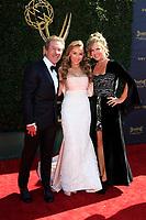 PASADENA - APR 30: Lexi Ainsworth at the 44th Daytime Emmy Awards at the Pasadena Civic Center on April 30, 2017 in Pasadena, California