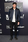 Jose Lamuño attends the photocall of the fashion show of Emidio Tucci during MFSHOW 2016 in Madrid, February 04, 2016<br /> (ALTERPHOTOS/BorjaB.Hojas)