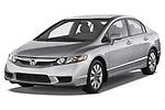 2010 Honda Civic EX-L 0 Door 0