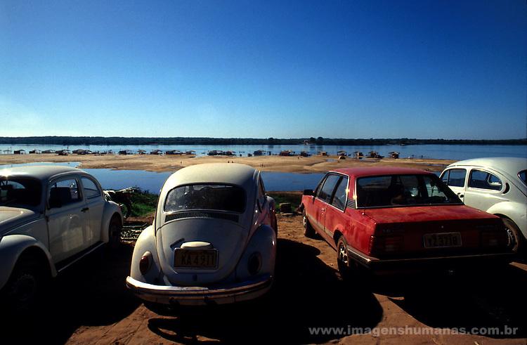 rio araguaia..em Concei