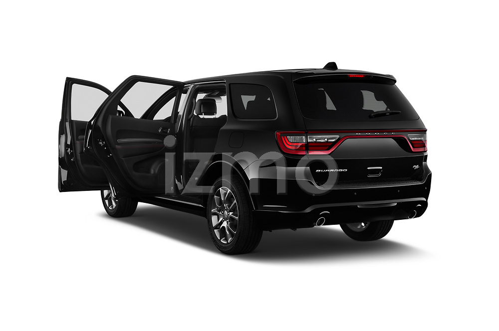 Car images of 2015 Dodge Durango R/T-RWD 5 Door SUV Doors