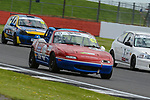 Liam Barnett/Chris Loeber - Triple L Motorsport Mazda MX5