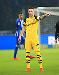 16.03.2019, OLympiastadion, Berlin, GER, DFL, 1.FBL, Hertha BSC VS. Borussia Dortmund, <br /> DFL  regulations prohibit any use of photographs as image sequences and/or quasi-video<br /> <br /> im Bild Marco Reus (Borussia Dortmund #11)<br /> <br />       <br /> Foto &copy; nordphoto / Engler
