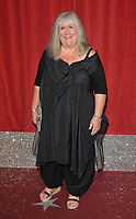 Jane Cox at the British Soap Awards 2019, The Lowry Theatre, Pier 8, The Quays, Media City, Salford, Manchester, England, UK, on Saturday 01st June 2019.<br /> CAP/CAN<br /> ©CAN/Capital Pictures