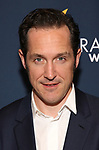 Bertie Carvel during the 2019 Drama Desk Awards at Steinway Hall on June 2, 2019  in New York City.