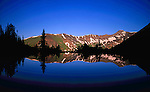 Pardise Lake and the Ruby Range, Elk Mountains, Crested Butte, Colorado, .  John leads private photo tours throughout Colorado. Year-round Colorado photo tours.