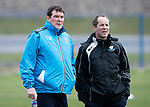 St Johnstone Training&hellip;.22.02.19  McDiarmid Park, Perth<br />