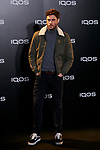 Jose Lamuno attends to IQOS3 presentation at Palacio de Cibeles in Madrid, Spain. February 13, 2019. (ALTERPHOTOS/A. Perez Meca)