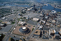 1989 May 30..Redevelopment..Macarthur Center.Downtown North (R-8)..LOOKING SOUTH...NEG#.NRHA#..