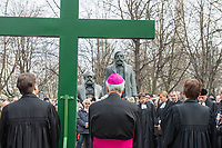 2018/03/30 Religion | Karfreitagsprozession in Berlin