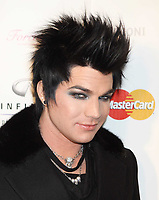 Adam Lambert, 2009, Photo By John Barrett/PHOTOlink