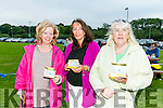 Celebration of Light - In association with the Rose of Tralee International Festival, Recovery Haven Kerry held a Celebration of Light, releasing lanterns on the water at the Tralee Bay Wetlands on Tuesday Pictured were L-R  Grainne McPollen, Margaret O,Connell and Teresa Dinner