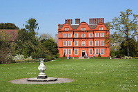 Grossbritannien, England, Kew: Stadtteil Londons im Stadtbezirk London Borough of Richmond upon Thames - The Kew Palace | United Kingdom, England, Greater London, Kew: district in the London Borough of Richmond upon Thames - The Kew Palace