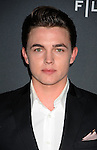 HOLLYWOOD, CA. - March 23: Jesse McCartney arrives at the 2010 Tribeca Film Festival and Tribeca Film Celebration at Station, W Hotel on March 23, 2010 in Hollywood, California.