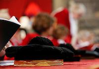 Innagurazione anno giudiziario deistrtto Campania <br /> Salone dei Busti Castel Capuano Napoli