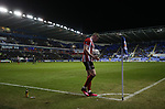 John Lundstram of Sheffield Utd during the FA Cup match at the Madejski Stadium, Reading. Picture date: 3rd March 2020. Picture credit should read: Simon Bellis/Sportimage