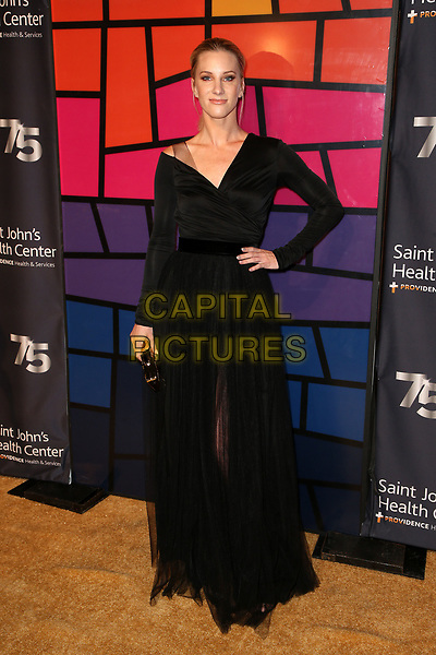 CULVER CITY, CA - OCTOBER 21: Heather Morris, at Providence Saint John&rsquo;s 75th Anniversary Gala Celebration at 3Labs in Culver City, California on October 21, 2017.       <br /> CAP/MPI/FS<br /> &copy;FS/MPI/Capital Pictures