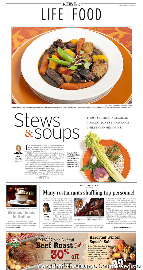 Orange County Register PDF