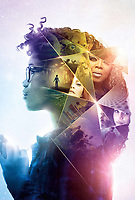 A Wrinkle in Time (2018) <br /> Promotional art with Reese Witherspoon, Oprah Winfrey, Mindy Kaling, Chris Pine, Storm Reid, Levi Miller &amp; Gugu Mbatha-Raw<br /> *Filmstill - Editorial Use Only*<br /> CAP/MFS<br /> Image supplied by Capital Pictures