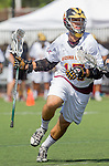 Orange, CA 05/17/14 - Logan Quinn (Arizona State #17) in action during the 2014 MCLA Division I Men's Lacrosse Championship game between Arizona State and Colorado at Chapman University in Orange, California.  Colorado defeated Arizona State 13-12.