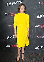 www.acepixs.com<br /> <br /> April 11 2017, LA<br /> <br /> Actress Embeth Davidtz arriving at the 'Ray Donovan' Season 4 FYC Event at the DGA Theater on April 11, 2017 in Los Angeles, California<br /> <br /> By Line: Peter West/ACE Pictures<br /> <br /> <br /> ACE Pictures Inc<br /> Tel: 6467670430<br /> Email: info@acepixs.com<br /> www.acepixs.com