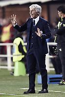 Bergamo 01-10-2017 Stadio Atleti Azzurri d'Italia Football Serie A 2017/2018 Atalanta - Juventus foto Daniele Buffa/Image Sport/Insidefoto <br /> nella foto: Giampiero Gasperini