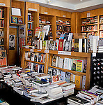 Biography Bookstore, Greenwich Village, New York, New York