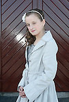 Rebecca Howell at her Confirmation in Clogherhead Church...Photo NEWSFILE/Jenny Matthews.(Photo credit should read Jenny Matthews/NEWSFILE)....This Picture has been sent you under the condtions enclosed by:.Newsfile Ltd..The Studio,.Millmount Abbey,.Drogheda,.Co Meath..Ireland..Tel: +353(0)41-9871240.Fax: +353(0)41-9871260.GSM: +353(0)86-2500958.email: pictures@newsfile.ie.www.newsfile.ie.FTP: 193.120.102.198.