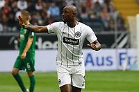 Jetro Willems (Eintracht Frankfurt) - 16.09.2017: Eintracht Frankfurt vs. FC Augsburg, Commerzbank Arena