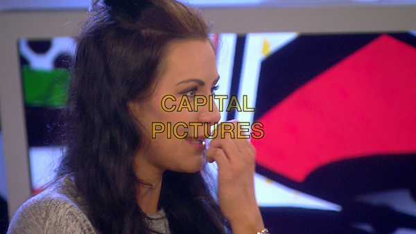Celebrity Big Brother 2017<br /> Jessica Cunningham<br /> *Editorial Use Only*<br /> CAP/KFS<br /> Image supplied by Capital Pictures