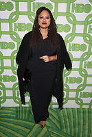 BEVERLY HILLS, CA - JANUARY 6: Ava DuVernay at the HBO Post 2019 Golden Globe Party at Circa 55 in Beverly Hills, California on January 6, 2019. <br /> CAP/MPIFS<br /> ©MPIFS/Capital Pictures