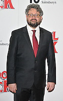 Laurence Connor at the &quot;School of Rock: The Musical&quot; VIP opening night, New London Theatre, Drury Lanes, London, England, UK, on Monday 14 November 2016. <br /> CAP/CAN<br /> &copy;CAN/Capital Pictures /MediaPunch ***NORTH AND SOUTH AMERICAS ONLY***