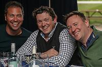 London Scottish Football Club v Ospreys Premiership Select 16/01/16 Hospitality Images