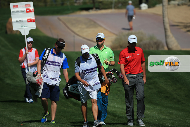 /{prsn}/ recovered for a 69 during Round Three of the 2016 Omega Dubai Desert Classic, played on the Emirates Golf Club, Dubai, United Arab Emirates.  06/02/2016. Picture: Golffile | David Lloyd<br /> <br /> All photos usage must carry mandatory copyright credit (&copy; Golffile | David Lloyd)