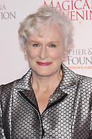 NOV 16 The Christopher & Dana Reeve Foundation Hosts 'A Magical Evening' Gala