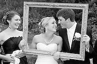 Emmons/Burridge Wedding