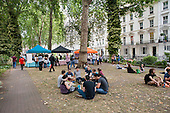 Norfolk Square Festival, Paddington.