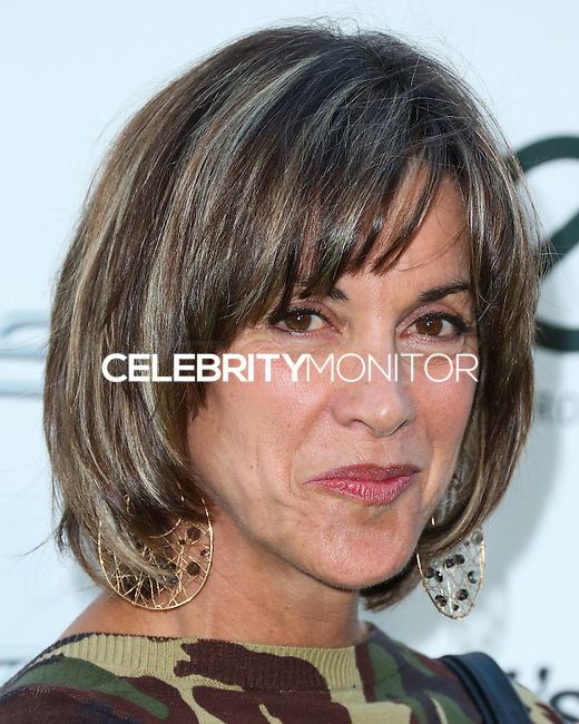 BURBANK, CA, USA - OCTOBER 18: Wendie Malick arrives at the 2014 Environmental Media Awards held at Warner Bros. Studios on October 18, 2014 in Burbank, California, United States. (Photo by Xavier Collin/Celebrity Monitor)