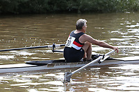 Race: 46: MasH.1x  [30]Gloucester RC - GLR-Sayer vs [31]Taunton - TUN-Walden<br /> <br /> Gloucester Regatta 2017 - Saturday<br /> <br /> To purchase this photo, or to see pricing information for Prints and Downloads, click the blue 'Add to Cart' button at the top-right of the page.